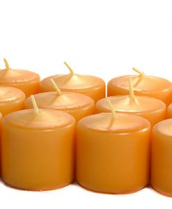 Harvest Votives 10 Hour - Unscented