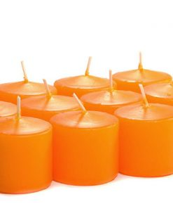 Mango Votives 10 Hour - Unscented