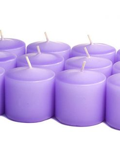 Orchid Votives 10 Hour - Unscented