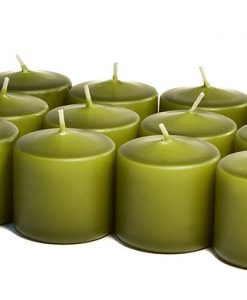 Sage Votives 15 Hour - Unscented