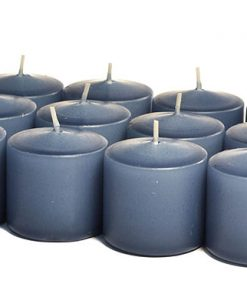 Wedgwood Votives 15 Hour - Unscented