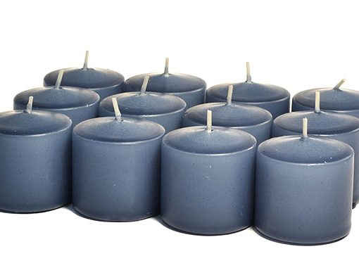 Wedgwood Votives 15 Hour – Unscented