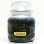 16 oz Midsummer Night Jar Candles