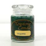 5 oz Balsam Fir Jar Candles