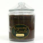 64 oz Fresh Brewed Coffee Jar Candles