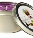 Merlot Candle Tins 8 oz