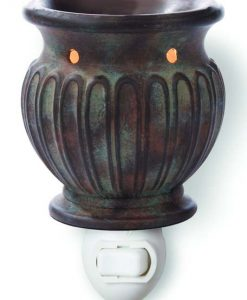 Athens Stone Mini Candle Warmer