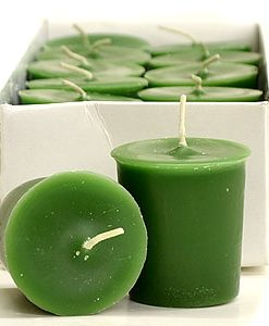 Bayberry Scented Votives