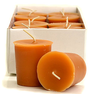 Holiday Homecoming Scented Votives