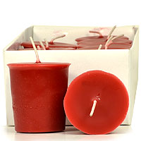 Mulberry Scented Votives
