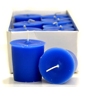 Blueberry Cobbler Scented Votives