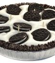 Cookies and Cream Pie Candles 9 Inch