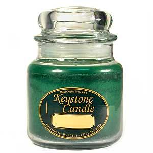 16 oz Balsam Fir Jar Candles