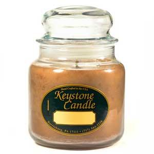 16 oz Maple Sticky Buns Jar Candles