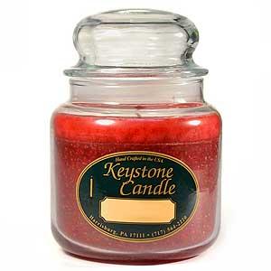 16 oz Jamaica Me Crazy Jar Candles