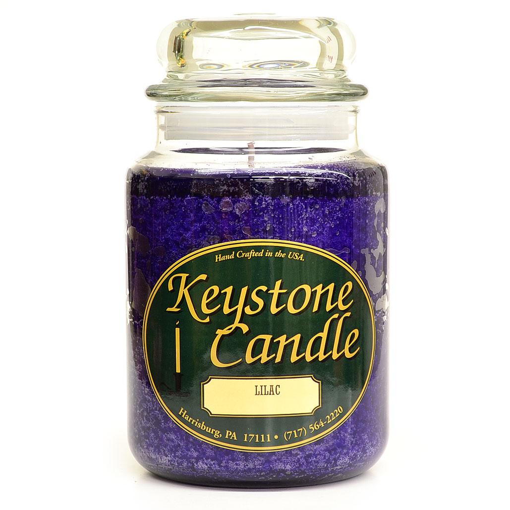 Buy 26 Oz Lilac Jar Candles Online Bulk 26oz Jar Candles