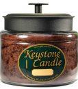 64 oz Montana Jar Candles Chocolate Mint