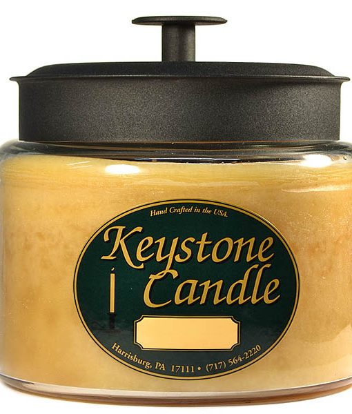 64 oz Montana Jar Candles Lemon Cookie