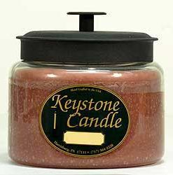 64 oz Montana Jar Candles Baked Apple Crisp