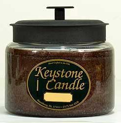 64 oz Montana Jar Candles Chocolate Covered Cherries