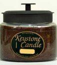 64 oz Montana Jar Candles Hazelnut Coffee