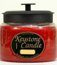 64 oz Montana Jar Candles Apple Cinnamon