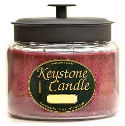 64 oz Montana Jar Candles Caribbean Holiday