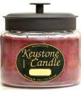 64 oz Montana Jar Candles Frankincense/Myrrh