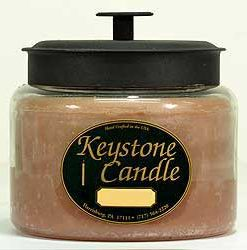 64 oz Montana Jar Candles Cinnamon Bun