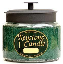 64 oz Montana Jar Candles Balsam Fir