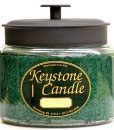64 oz Montana Jar Candles Eucalyptus