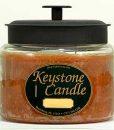 64 oz Montana Jar Candles Spiced Pumpkin
