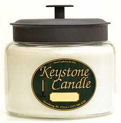 64 oz Montana Jar Candles Candy Cane