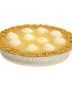 Banana Pie Candles 9 Inch