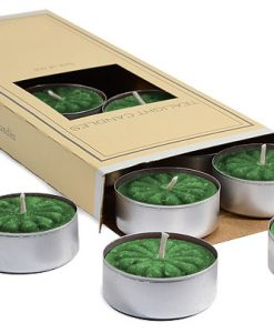 Balsam Fir Tea Lights