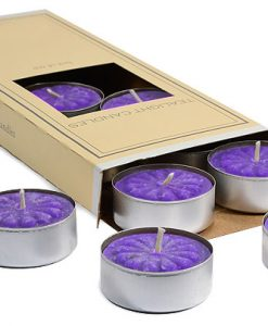 Lavender Tea Lights