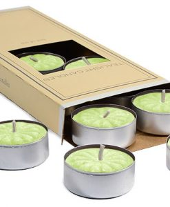 Honeydew Melon Tea Lights