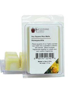 Honeysuckle Soy Tarts